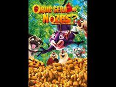 Assistir filme completo e dublado: O Que Sera De Nozes - Filme 2016