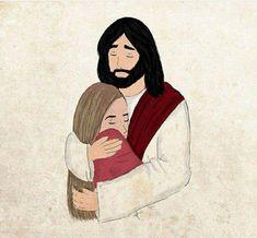 Christian Images, Christian Art, Christian Quotes, Jesus Wallpaper, Bible Verse Wallpaper, God Loves You, Jesus Loves, Bible Art, Bible Verses