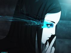 Ergo Proxy art - great series I must re-watch.  OP Kiri Monoral ED Paranoid Android Radio Head  Best OP and ED