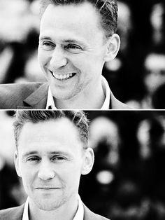 Tom fucking Hiddleston ♥