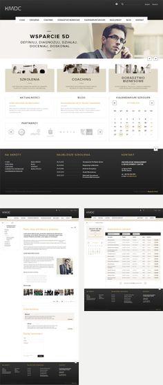 KMDC on Behance | #webdesign #it #web #design #layout #userinterface #website #webdesign <<< repinned by an #advertising #agency from #Hamburg / #Germany - www.BlickeDeeler.de | Follow us on www.facebook.com/BlickeDeeler