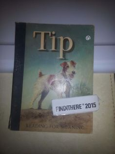 1949 EDITION OF TIP