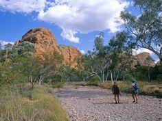 Purnululu National Park : Australia's World Heritage Sites : TravelChannel.com