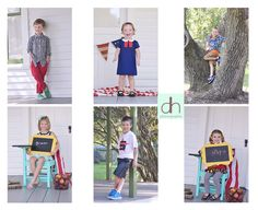 dianna  hall photography: {League City} {Friendswood} Mini Session- Back To ...
