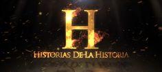 """Lanzamos el canal de Youtube """"Historias de la Historia"""""""