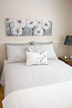 kleines schlafzimmer braun creme holz arbeitsecke   betten   Pinterest