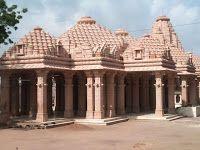 Temple Travel: Ganesh Temple in Ganpatpura(Koth) Near Ahmedabad G...