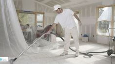 builders cleaning service