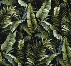 Contemporary Fabric, Fabric Design, Branding Design, Plant Leaves, Movie Theater Decor, Plants, Floral, Flowers, Plant