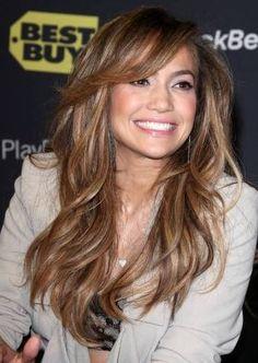 30 Gorgeous Light Brown Hair Colors | herinterest.com - Part 2