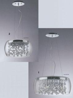 Svietidlá.com - Ideal-lux - Audi 80 - Moderné svietidlá - svetlá, osvetlenie, lampy, žiarovky, lustre, LED