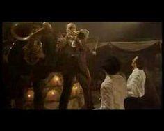 Underground (palme d'or 1995) - Scène du Mariage (ambiance Balkanique !)