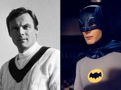Adam West became a pop culture icon with his deadpan portrayal of Batmanin thecampy 1960s TV seriesand a 1966 feature film.He died June 9at the age of 88 after battlingleukemia.