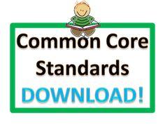Free Common Core Download