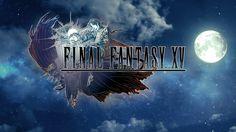 [SPOILER][FFXV] Edited endgame logo wallpaper 1920x1080 : FinalFantasy