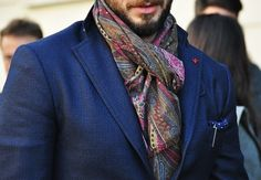 Tommy Ton's Street Style: Style: GQ