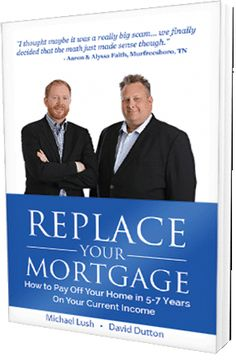 Replace Your Mortgage is the industry leader when itcomes to using a home equity line of credit (HELOC) to pay off a home in years on your current income. HELOC expert Michael Lush guides you through step by step on how to pay your home off faster. Home Equity Line, Online Real Estate, Mortgage Companies, Youth Football, New Start, Free Books, Home Buying, Finance, Tips