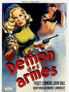 Watch Gun Crazy 1950 Full Movie Online Free