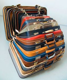 Packa Pappas kappsäck (Pack Daddy's Suitcases) - Michael Johansson
