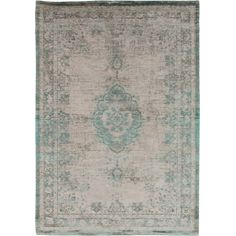 Fading World - Medallion - Jade Oyster 8259