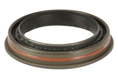 Image May Not Reflect Your Exact Vehicle! Centric® - Axle Shaft Grease/Oil Seals