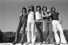 The Rolling Stones (Bill Wyman, Brian Jones, Keith Richards, Mick Jagger, Charlie Watts) Rock N Roll, Mick Jagger Rolling Stones, Rollin Stones, Stone World, Charlie Watts, Greatest Rock Bands, Kid Rock, Keith Richards, Rock Bands