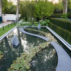 Arabella Lennox-Boyd : Landscape & Architectural Design