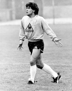 Diego Armando Maradona Otro