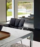 Table: THE TABLE Collection: B Italia Design: Monica Armani