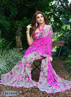 Beautiful Saree to be cherish