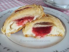 Easy Homemade Puff Pastry from Scratch