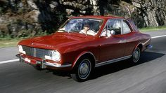 Ford Corcel - articles - FOUR WHEELS