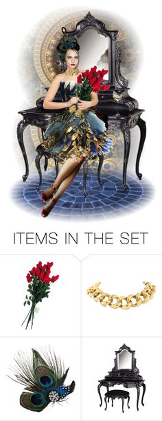 """""""After the show!!"""" by jothomas ❤ liked on Polyvore featuring art"""
