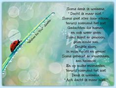 Gedicht autisme Wishes For You, Special Needs, Adhd, Psychology, Poems, Wisdom, Quotes, Life, Rotterdam