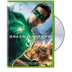 Green Lantern: Ryan Reynolds