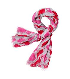 Pop Snake Scarf | Womens Hats, Scarves & Gloves | ToryBurch.com