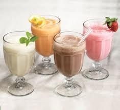 Weight loss shakes myths blasted