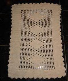 tapete barbante square de croche - Resultados Yahoo Search Results Yahoo Search da busca de imagens