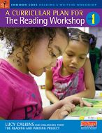 Lucy Calkins: The Reading Workshop gr. 1