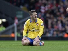 Arsenal Playmaker Blames Imperfection for Smoking Controversy