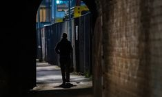'I worry they are trafficked': is the UK's first 'legal' red light zone working? Romanian Women, Leeds City, Identity Protection, Violent Crime, How To Get Money, The Guardian, No Worries, Old Things, Red