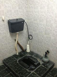 kamar mandi wc jongkok minimalis