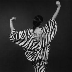 Lisa Lyon by Robert Mapplethorpe 1983