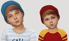 updates the sims 4 Sims 4 Children, 4 Kids, My Sims, Sims Cc, Toddler Hair Sims 4, The Sims 4 Bebes, Sims 4 Traits, Pelo Sims, The Sims 4 Cabelos