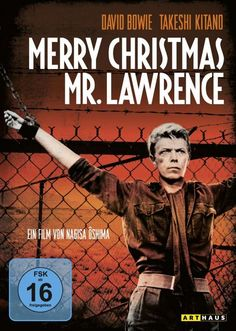 Merry Christmas Mr. Lawrence auf DVD