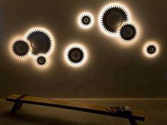 Ev dekorasyonunuzu ilginç lambalar ile dekore etmek ister misiniz? İlginç lamba tasarımları mı arıyorsunuz. İşte bu konuda tam sizin