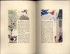 Histoire du Temps Passé: La Belle Au Bois Dormant par Perrault Charles: Jean Porson, Paris Softcover - Pazzo Books (ABAA-ILAB)