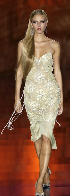 Valentino Couture 2013 Spring