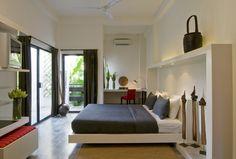 room #7, viroth's hotel   siem reap, cambodia