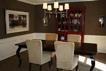 brown dining room - Bing Images